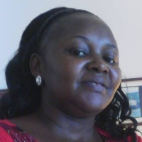 Mary, 33 from Machakos, KE