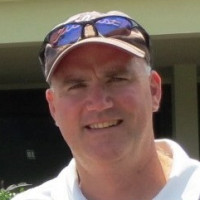 James, 49 from Hillsborough, NC