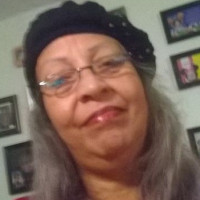 Rose, 60 from San German, PR