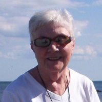 Barbara, 80 from South Burlington, VT