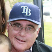 Johnny, 66 from Bradenton, FL