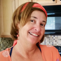 Ana-1195939, 54 from Hollywood, FL