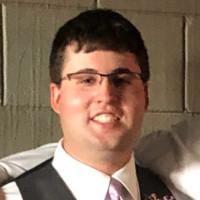Tyler, 22 from Williston, ND