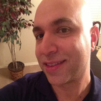 Eric-1027630, 44 from Pflugerville, TX