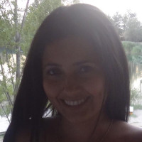 Veronica-647953, 37 from Guayaquil, ECU