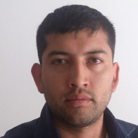Walter, 32 from Bogota, CO