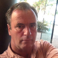 Anthony-893640, 49 from Townsville, AUS