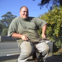 Joseph-692239, 33 from Eureka, CA