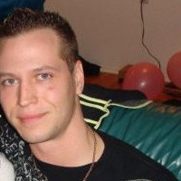 James, 34 from Victoria, BC, CA