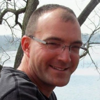 Michael, 34 from Fort Drum, NY
