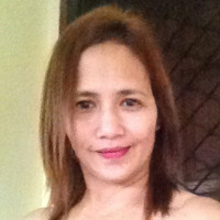 Nancy, 46 from Naga, PH