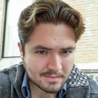 Jacob, 25 from Mexico City, MX
