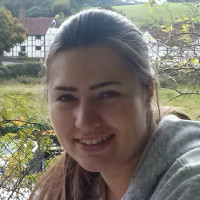 Cecilia-1133646, 26 from London, GBR