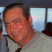 Frank, 63 from Myrtle Beach, SC