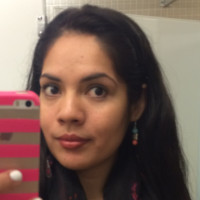 Denisse-1176032, 27 from Minneapolis, MN