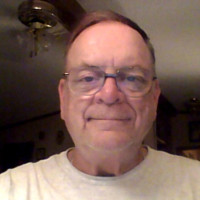 Anthony, 73 from Conway, AR