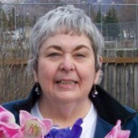 Marie, 72 from Anchorage, AK