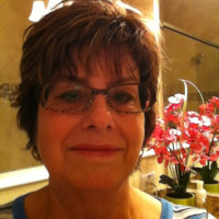 Gail-1067763, 64 from Deland, FL