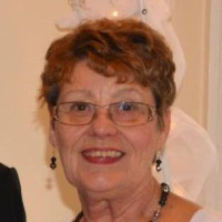 Barbara-885750, 72 from Hot Springs Village, AR