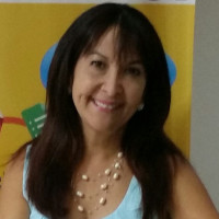 Paty, 50 from Guayaquil, EC