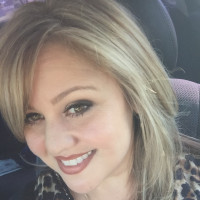 Angie, 37 from San Angelo, TX