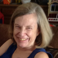 Kathy-1169727, 67 from Hayward, CA