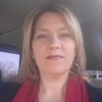 Barbara-1078832, 42 from McLoud, OK