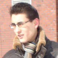 Maximiliano-979600, 20 from Montreal, QC, CAN