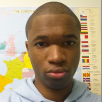 Babatunde-1140508, 21 from London, GBR