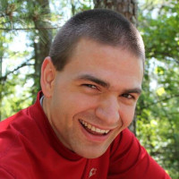 Stephen, 29 from Stone Mountain, GA