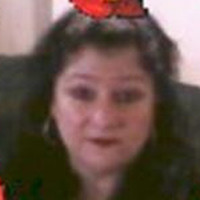 Theresa-1176129, 58 from Hill, NH