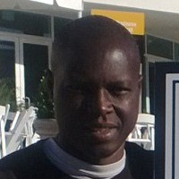 Jean Claude, 45 from Azusa, CA