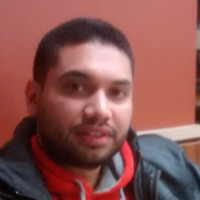 Carlos-1149799, 31 from Mississauga, ON, CAN