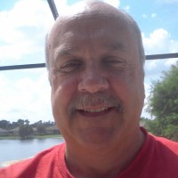 Steve, 62 from Palmetto, FL