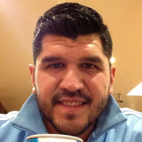 Arturo, 31 from San Antonio, TX