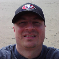 Matt, 38 from Newberg, OR