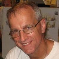 Glen, 62 from De Pere, WI