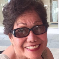Gloria, 73 from Daly City, CA