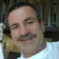 Rick, 48 from Larkspur, CA