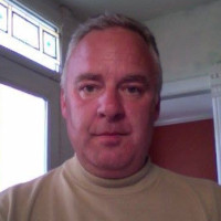 Kevin-1144759, 51 from Barrie, ON, CAN