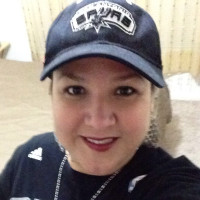 Mary-884680, 42 from Brownsville, TX