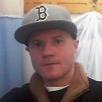 Michael, 37 from West Roxbury, MA