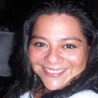 Saskia-1052174, 38 from Guayaquil, ECU