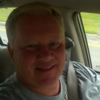 Ron, 54 from Mount Vernon, KY
