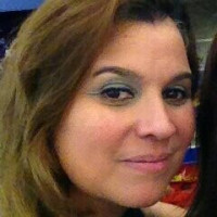 Melissa-1161260, 48 from Brownsville, TX