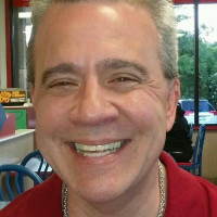 Michael, 55 from Dearborn Heights, MI