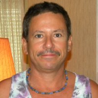 Mike, 53 from Largo, FL
