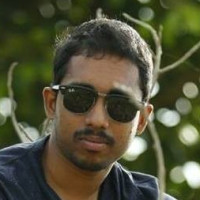 Praveen Kumar, 23 from Wichita, KS