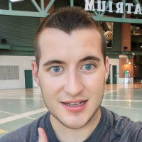 Matt, 22 from Green Bay, WI