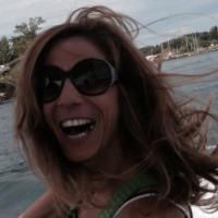 Tina-1139735, 47 from Exeter, NH